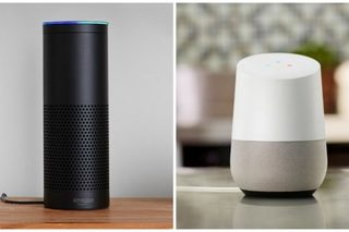 Amazon Echo vs. Google Home: Which is better?