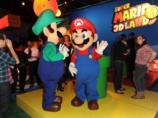Nintendo, Universal Studios Hollywood to team up