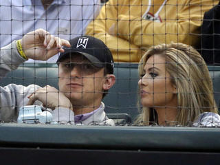 Prosecutor: Manziel charge to be dismissed