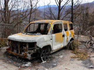 Photos: This is what Gatlinburg looks like now