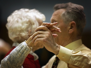 Aging process could be slowed, study suggests
