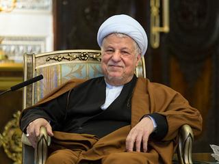 Iran former president Rafsanjani dies