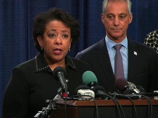 Chicago police use excessive force, DOJ finds
