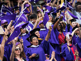 For many blacks, college degree comes with debt