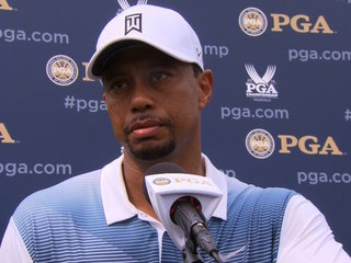 Tiger Woods: 'I'll never feel great again'