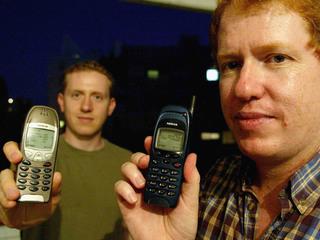 Nokia is bringing back its indestructible phone