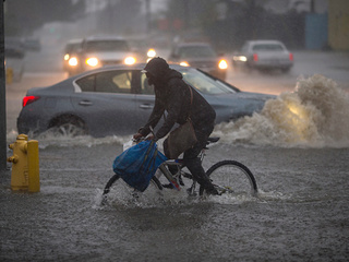 Severe storms kill 3 in California,
