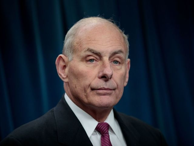 Dept. of Homeland Security Secretary Ends DAPA Program
