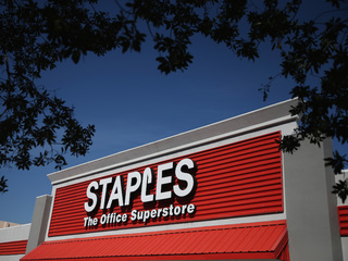Office supply chain Staples to close 70 stores