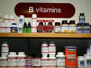 Could Vitamin B help protect against pollution?