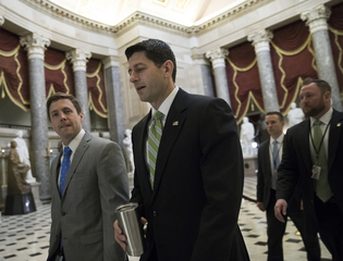 What's inside the Republican health care bill?