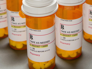 Health cuts would slam states battling opioids