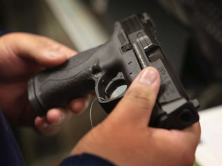 Study: Guns kill almost 1,300 US kids annually