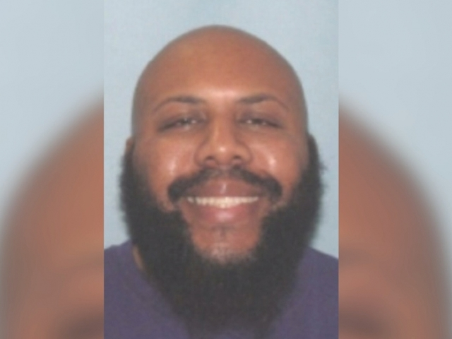 Facebook murder suspect found dead of self-inflicted gunshot wound in Pennsylvania