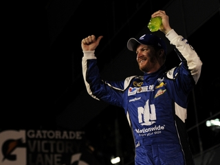 Dale Earnhardt Jr. to retire after this season