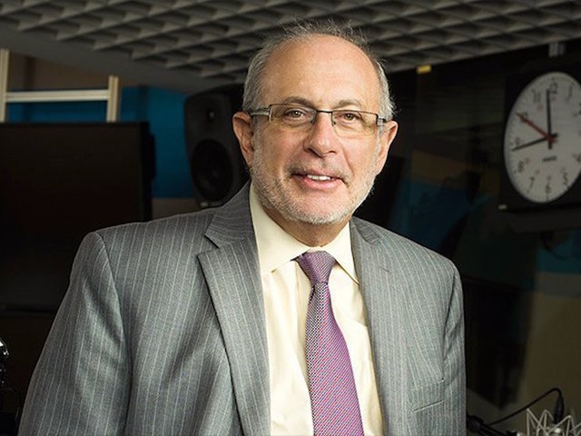 'All Things Considered' host Robert Siegel stepping down