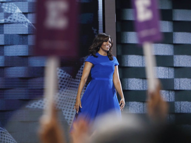 Michelle Obama Is Looking Forward to Political Life Post White House