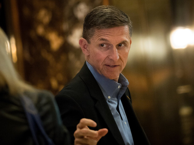 US intelligence committee to subpoena Flynn in Russia probe