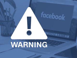 Leaked report highlights Facebook censorship