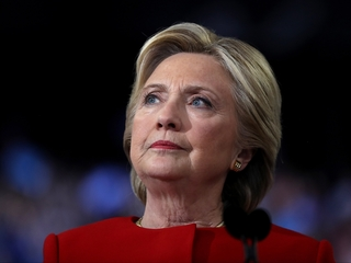 Hillary Clinton's new book: 'What Happened'