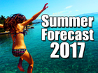 Brace for an extra hot summer