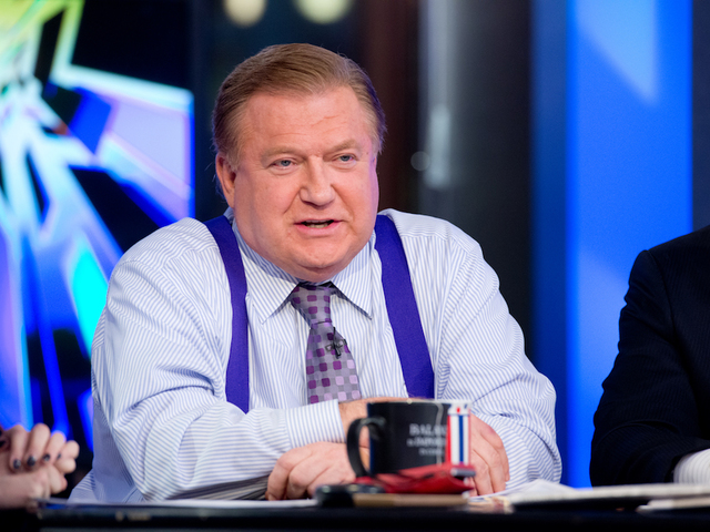 Fox News Fires 'The Five' co-Host Bob Beckel Over Racist Comment