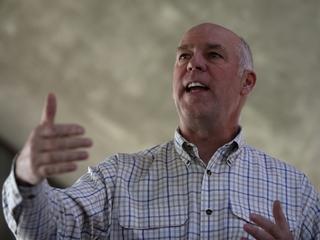 Greg Gianforte wins Montana special election
