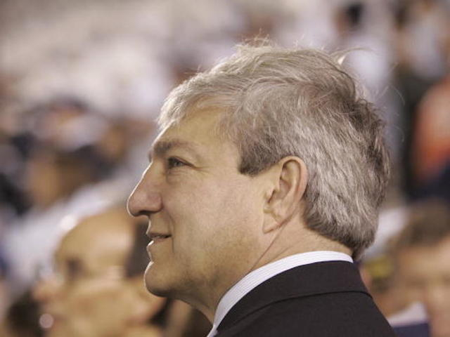 Ex-Penn State administrators get jail time in Sandusky abuse scandal