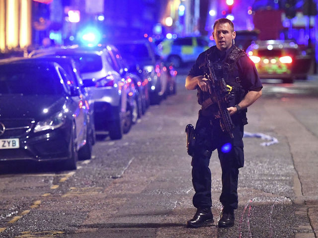 Turkey condemns London terror attacks