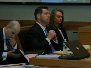 Defense rests in texting suicide trial