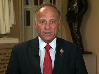 Rep. stands by Obama comment on Scalise shooting