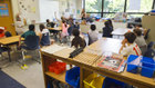 TUSD welcomes new teachers despite shortage