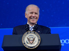 Biden's first post-VP memoir coming in November