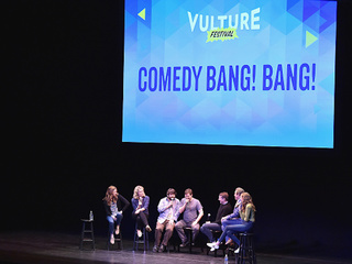 7 new podcasts coming to Earwolf