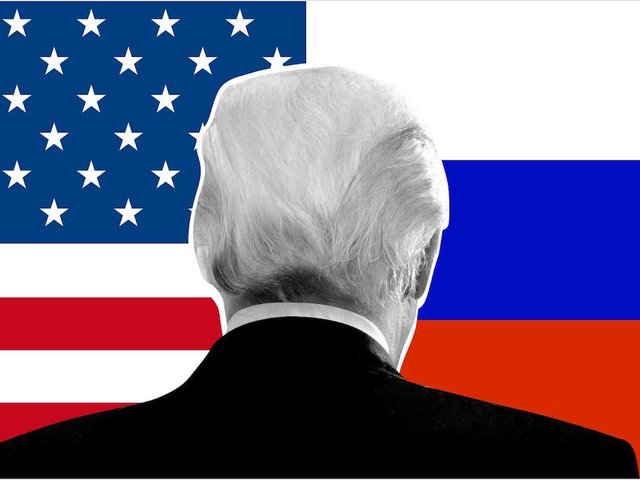Trump to sign bill for new sanctions on Russian Federation