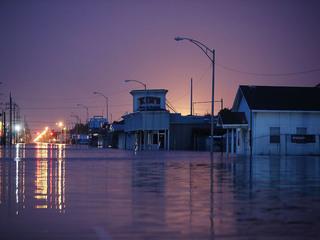 For FEMA staffer, busiest season ever