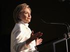 Defiant Clinton looks to explain loss in memoir