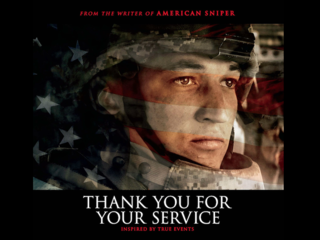 AMC gives free tickets for military to new movie