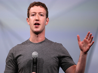 Zuckerberg in his own words: The CNN interview