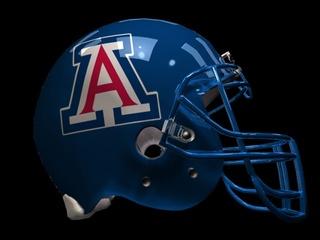 Arizona thrashes Oregon State, 35-14