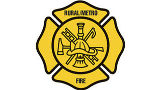 Rural Metro crews respond to house fire