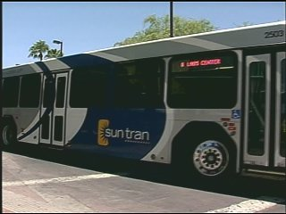 Sun Tran to limit smoking at transit centers