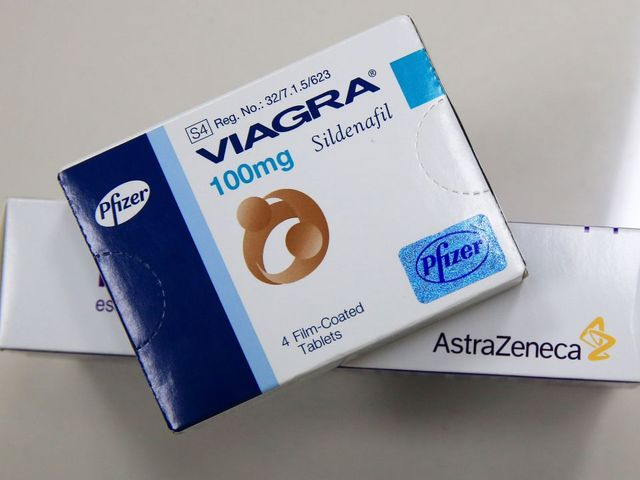 Pfizer plans reduction in Viagra Price as Patents Expire