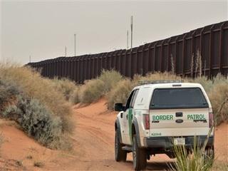 Border policy fuels backlash against Trump
