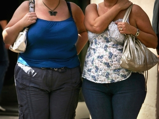 Obesity to be leading cause of cancer in women