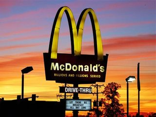 McDonald's to hire hundreds in southern AZ