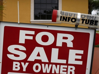 Baby boomers face challenges in selling homes