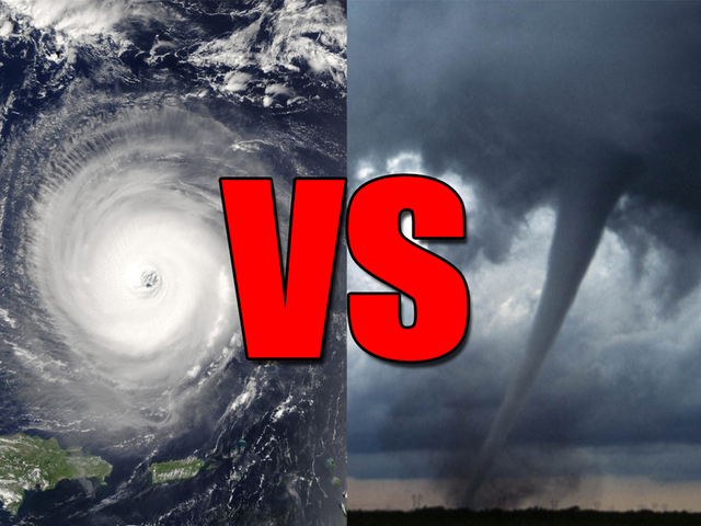 the stages in some types of storms hurricane essay Types and causes of tornadoes: there are various types of tornadoes and they can characterized according to the level of damage they can some of them are.