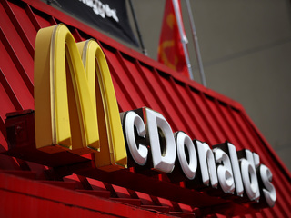 McDonald's salads linked to more illnesses