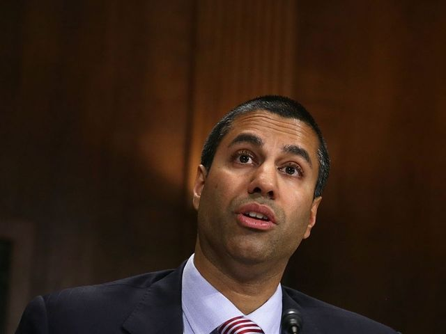 FCC chief plans to ditch USA 'net neutrality' rules